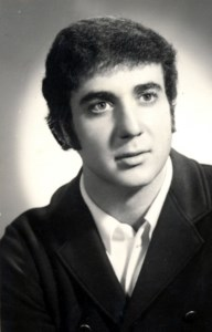 Anthony Jack  Marino