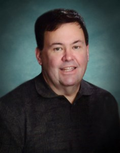 Douglas M.  Daniel