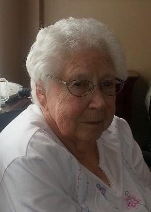 Barbara Jane  Bell
