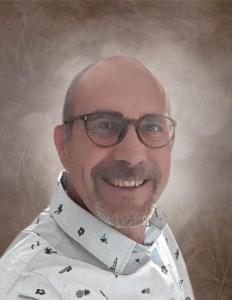 Alain  Giguère