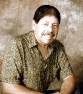 Raymond B.  Ruiz