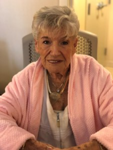 Bernice  Becker