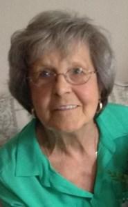 Joyce Irene  Adams