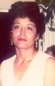Oralia Lopez  Montelongo