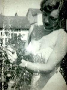 Erma Lucille  Thrailkill