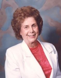 Audrey L.  Leamer