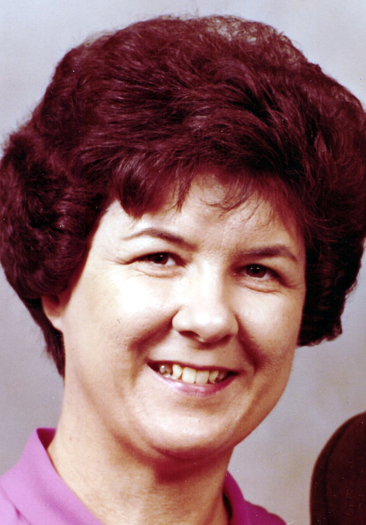 Doris Ann  Gordon