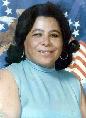 Celia Trujillo