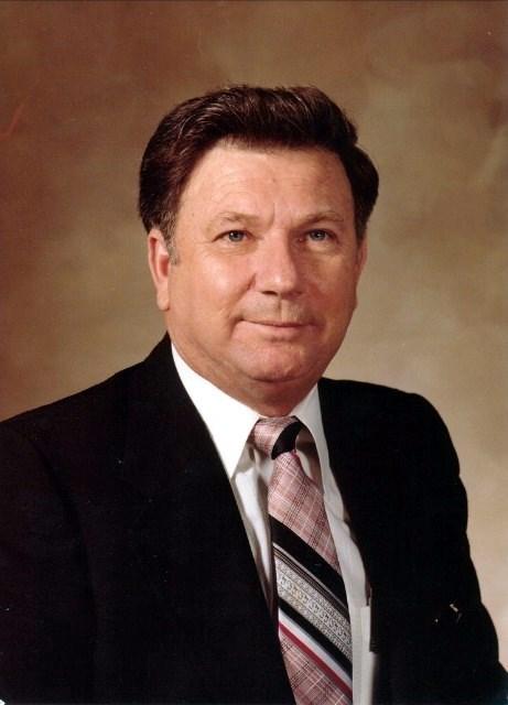 Floyd Joseph  Landry Sr.