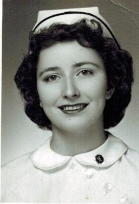 Mary Rieck