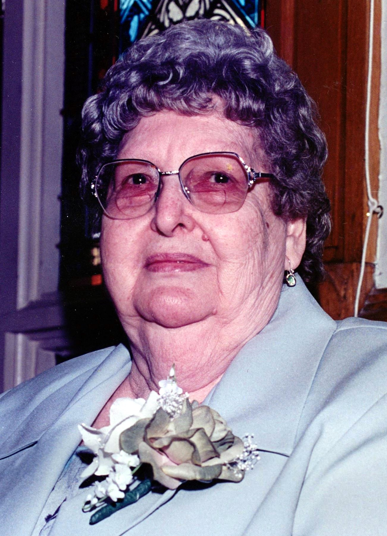 Jeanette G.  Mann