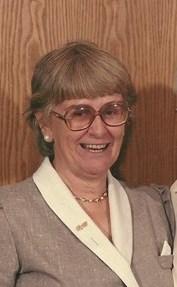 Betty Alexander