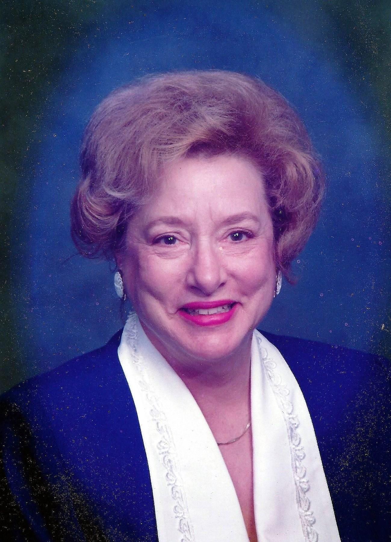 Mrs. Cletis F.  Jackson