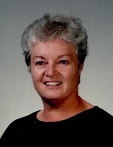 Anita Ann  Thomas