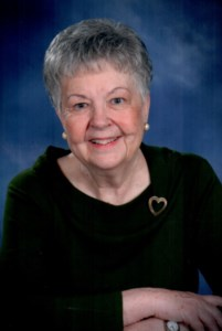 Jerry Ann  Criswell