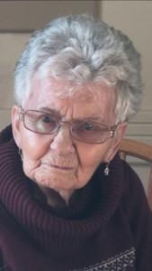 Alma Caroline  Kelln