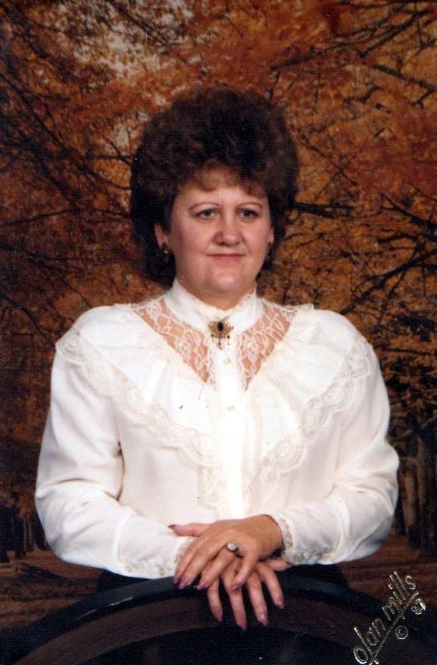 Joyce Earlene  Murphy
