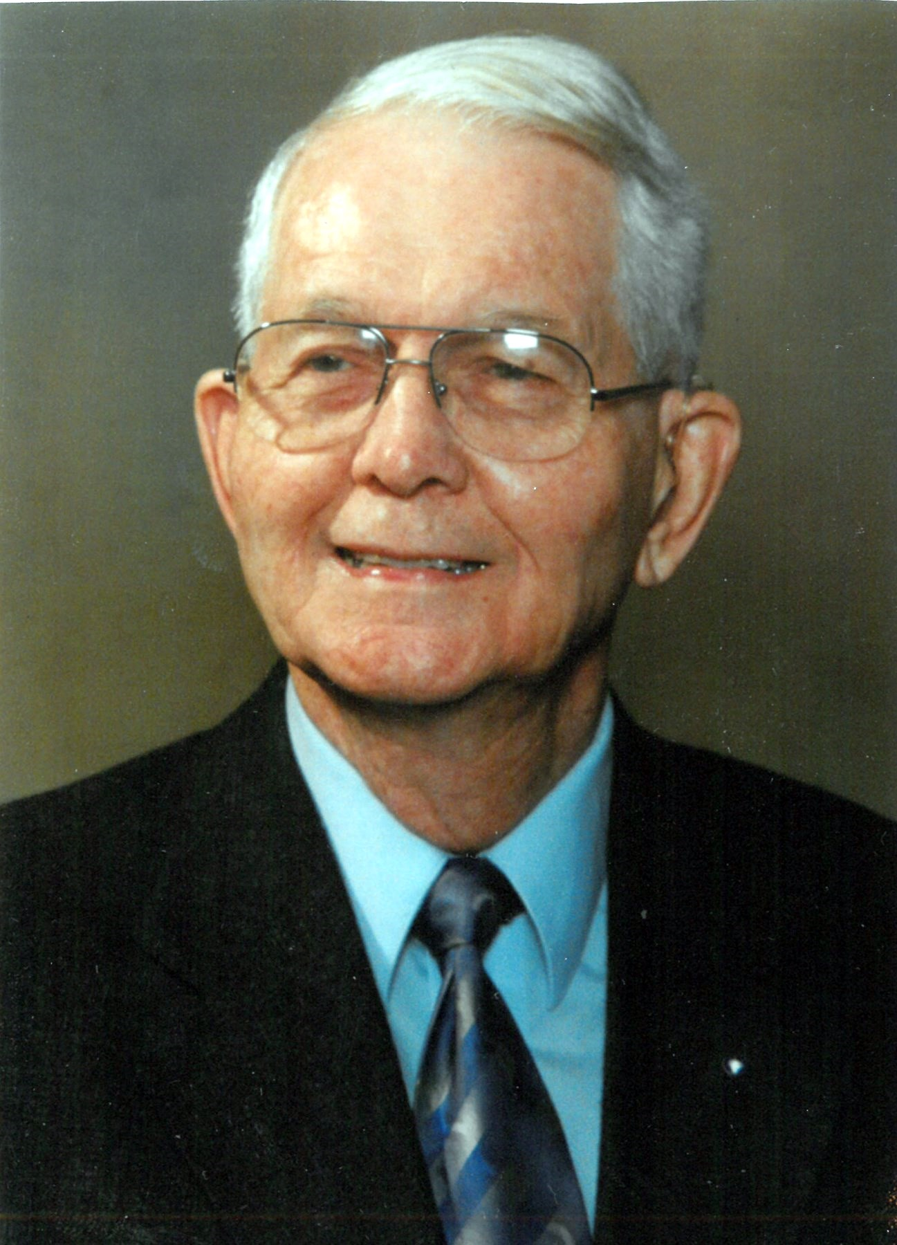 Marion P.  Murray, Jr.
