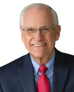 Bruce Warren  Raymond
