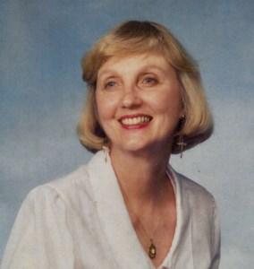 Nancy Salome  Sanford