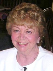 Norma Lou  Durbin