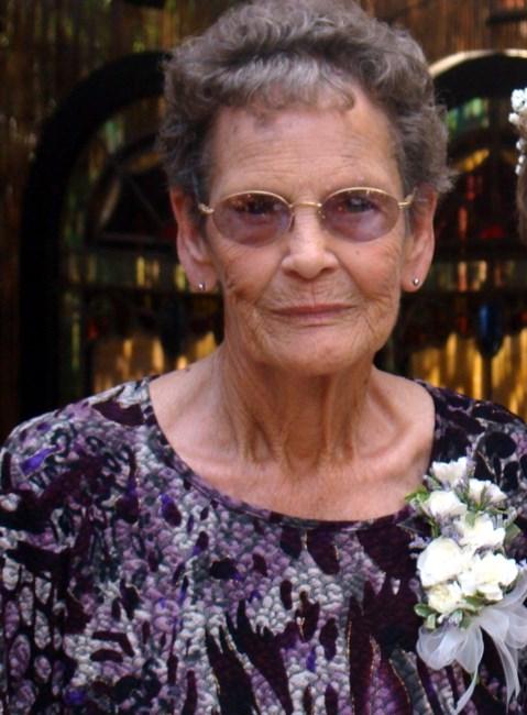 Louise Holshouser Obituary - Thomasville, NC