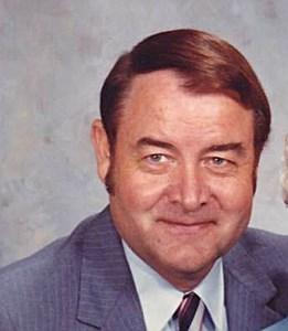 Ernest Amos  Padgett