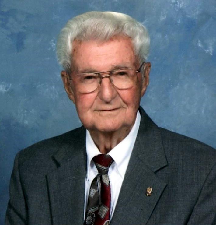 Gordon B.  Hallman
