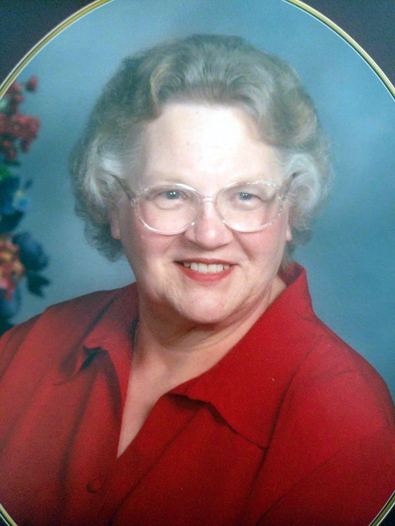 Barbara Jean  Ivey