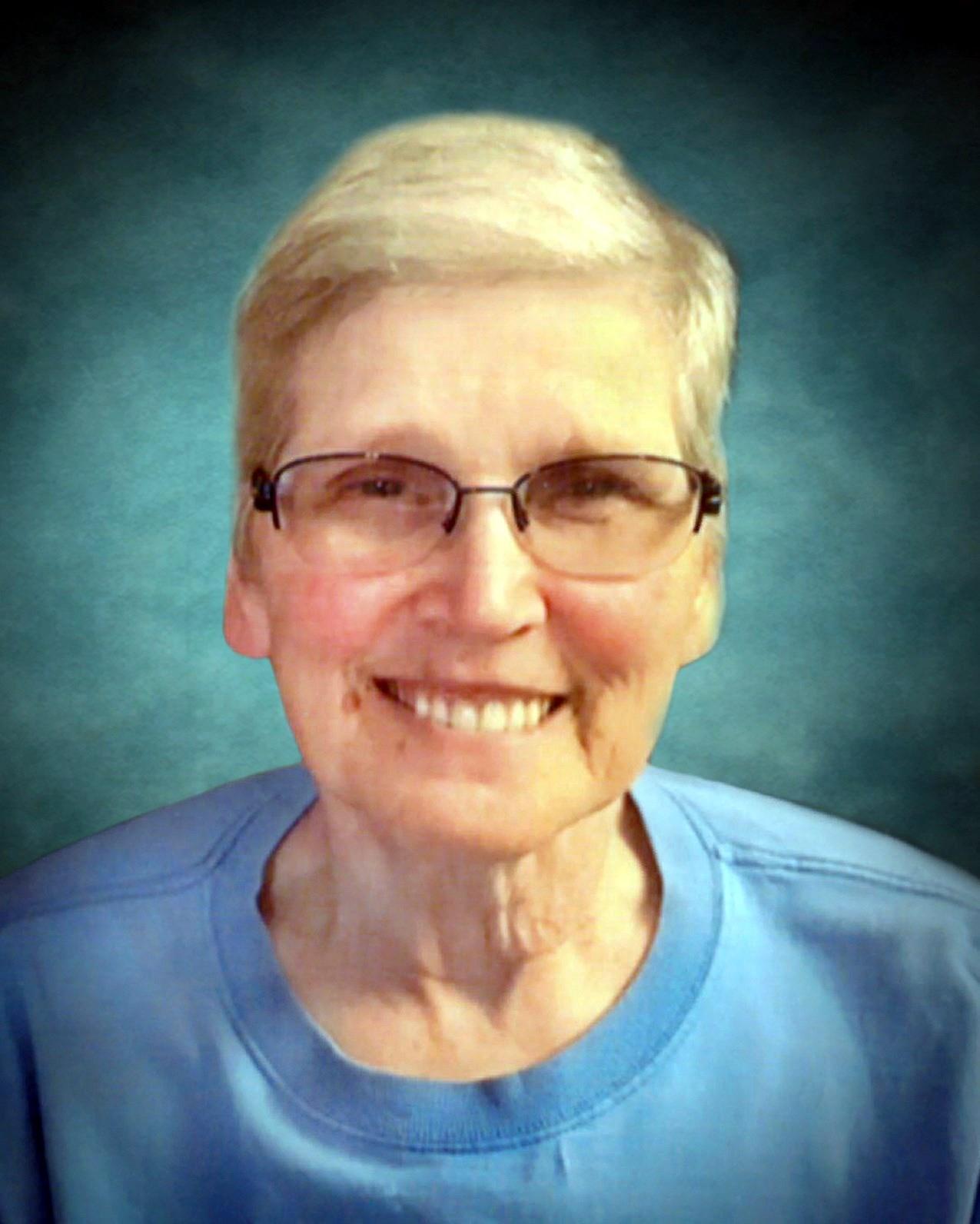 Barbara Sue  Nellis