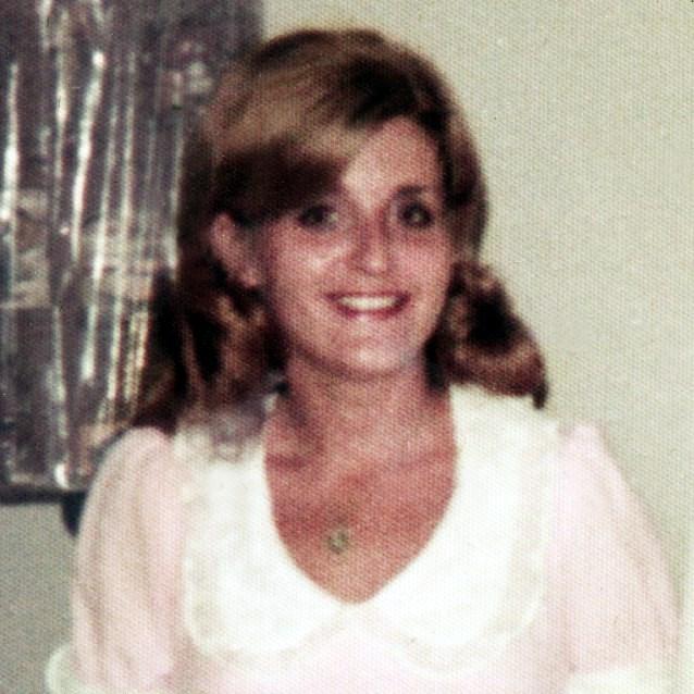 Linda Gray  Hill