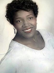 Velma Ethelia  Gilliam