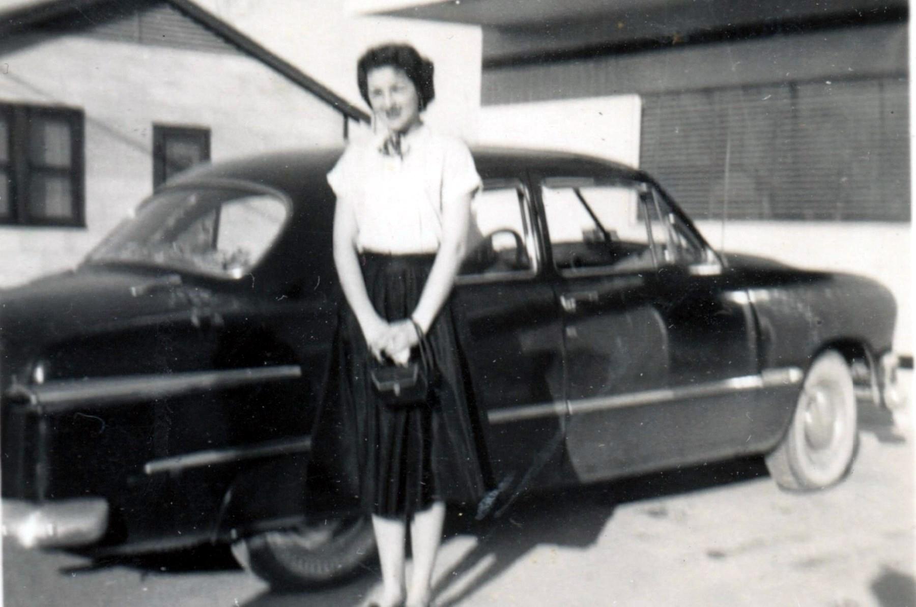 Betty Joyce  Gear