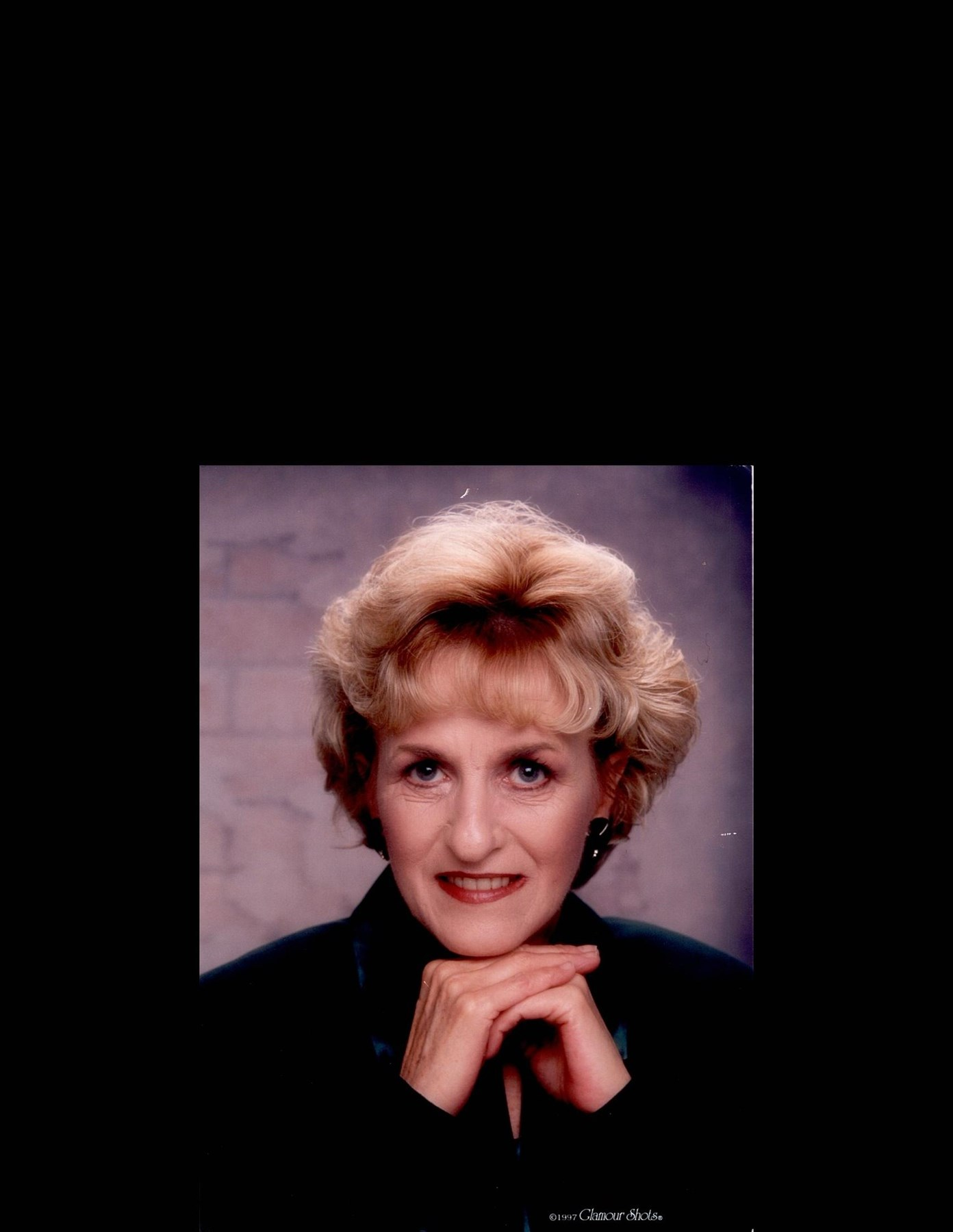 Gail Ford  Black