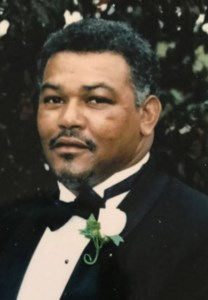 Randal Warren  Caldwell