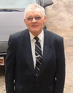 Ronald Harold  Wilkins