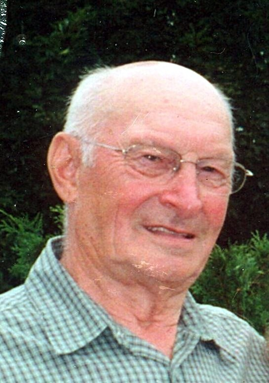 Basil E.  Cheney