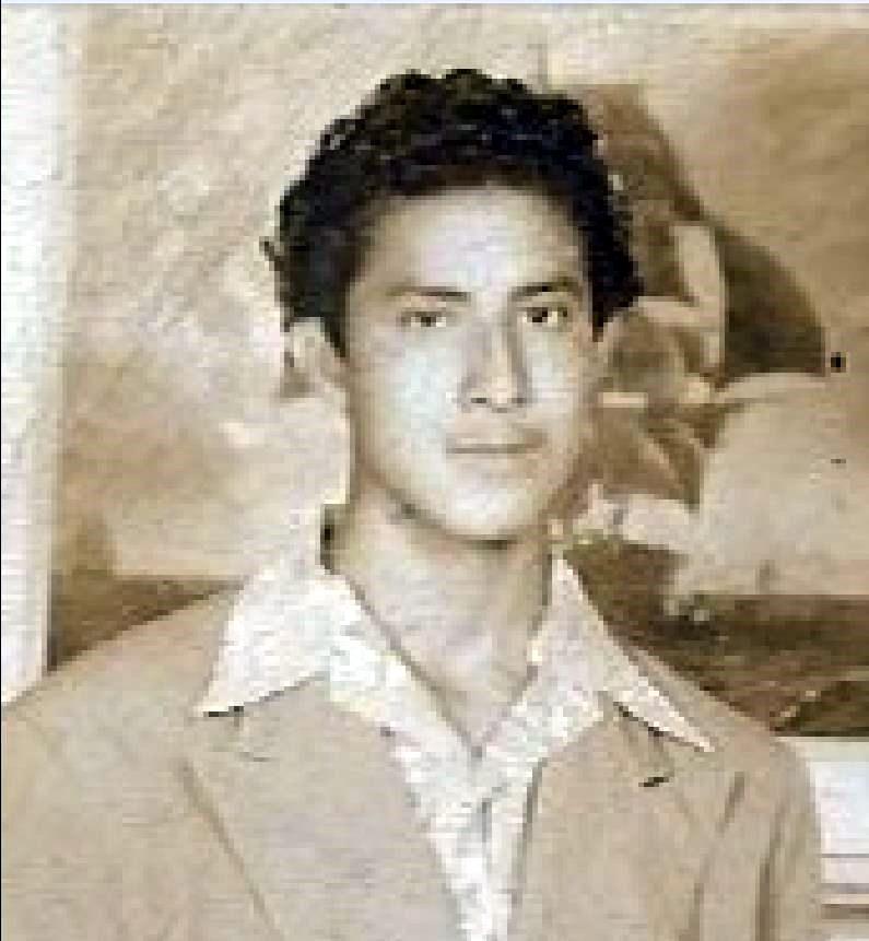 Celedonio  Ramirez