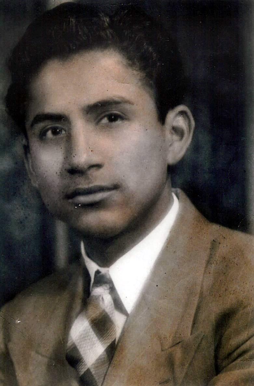 Jose Adan  Martinez