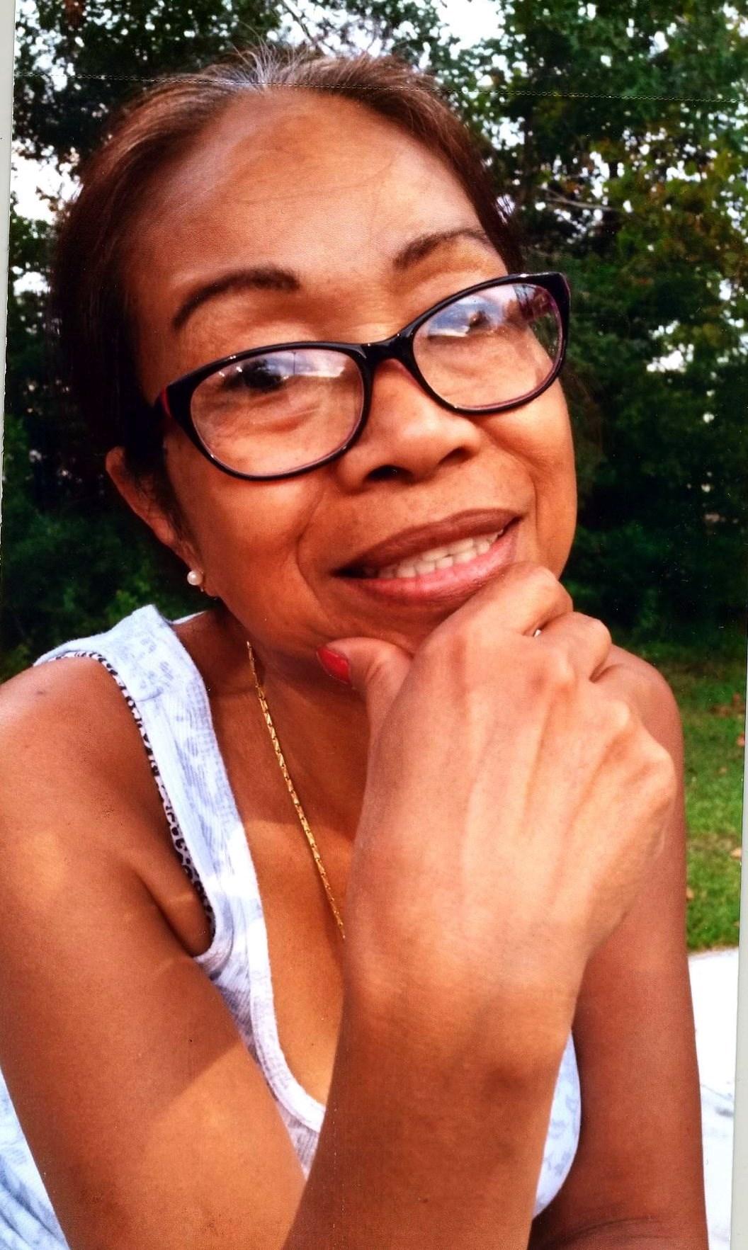 Virginia N.  Moss
