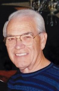 Floyd Everett  Casto