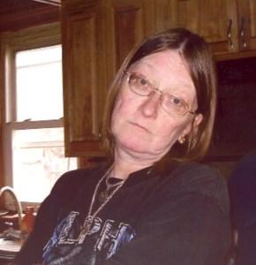 Joan Marie  Cook