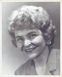 "Kathleen ""Kitty"" W.  Henne"