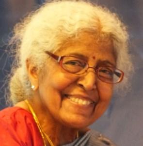 Parimala K  Raman
