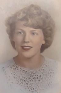 Marilyn Marie  Darling