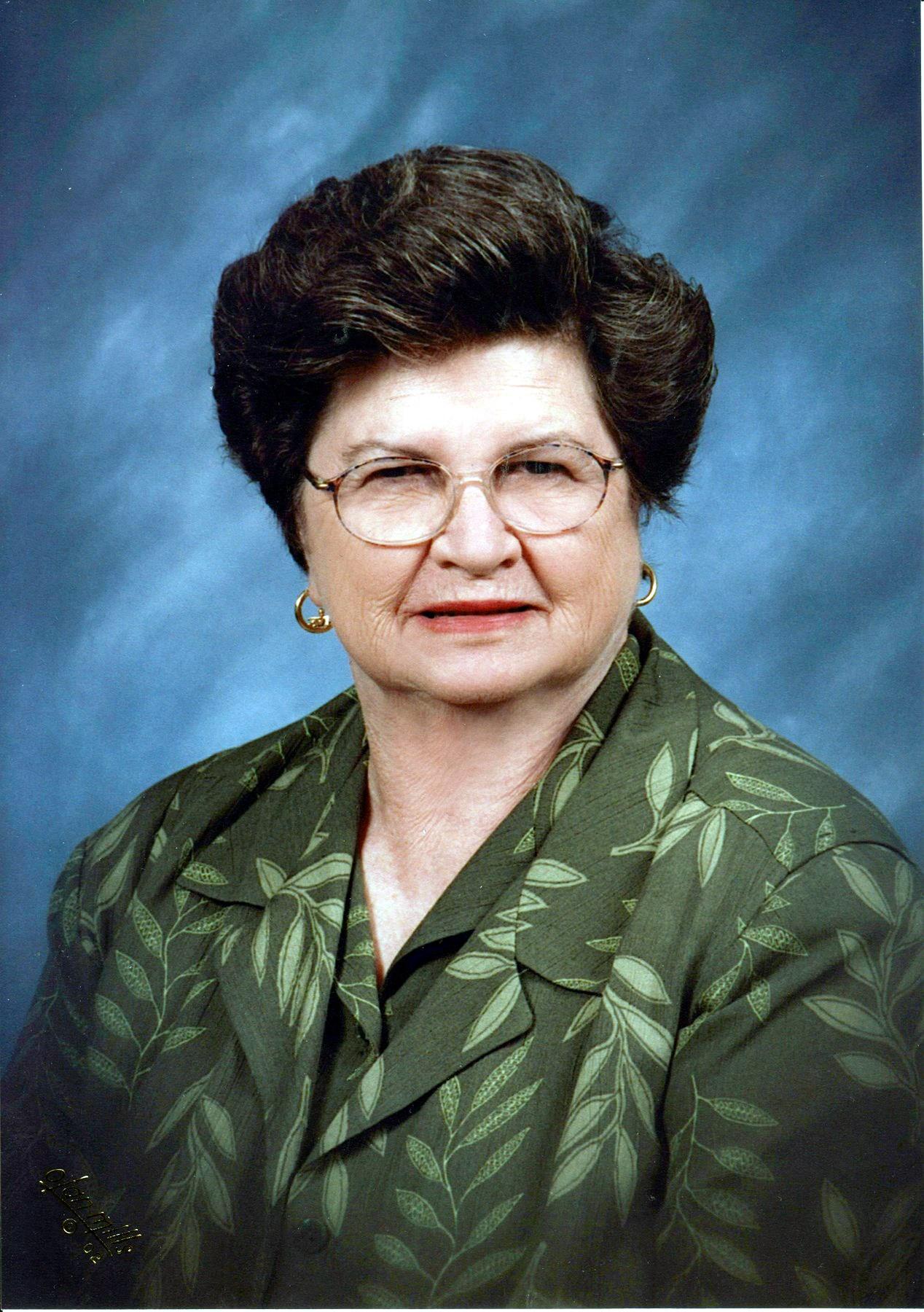 Mauritta Doris  Wetherbee