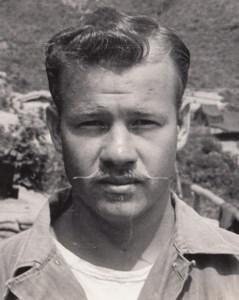 Bernard Wayne  Mahdak