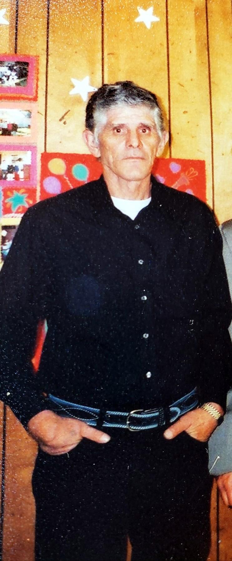 Jessie L.  Garcia