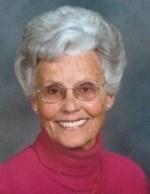 June Creamer