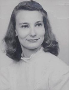 Cora Elaine  Sears